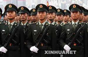 我军服装发展史 - 81103部队-海风 - 81103部队-海风